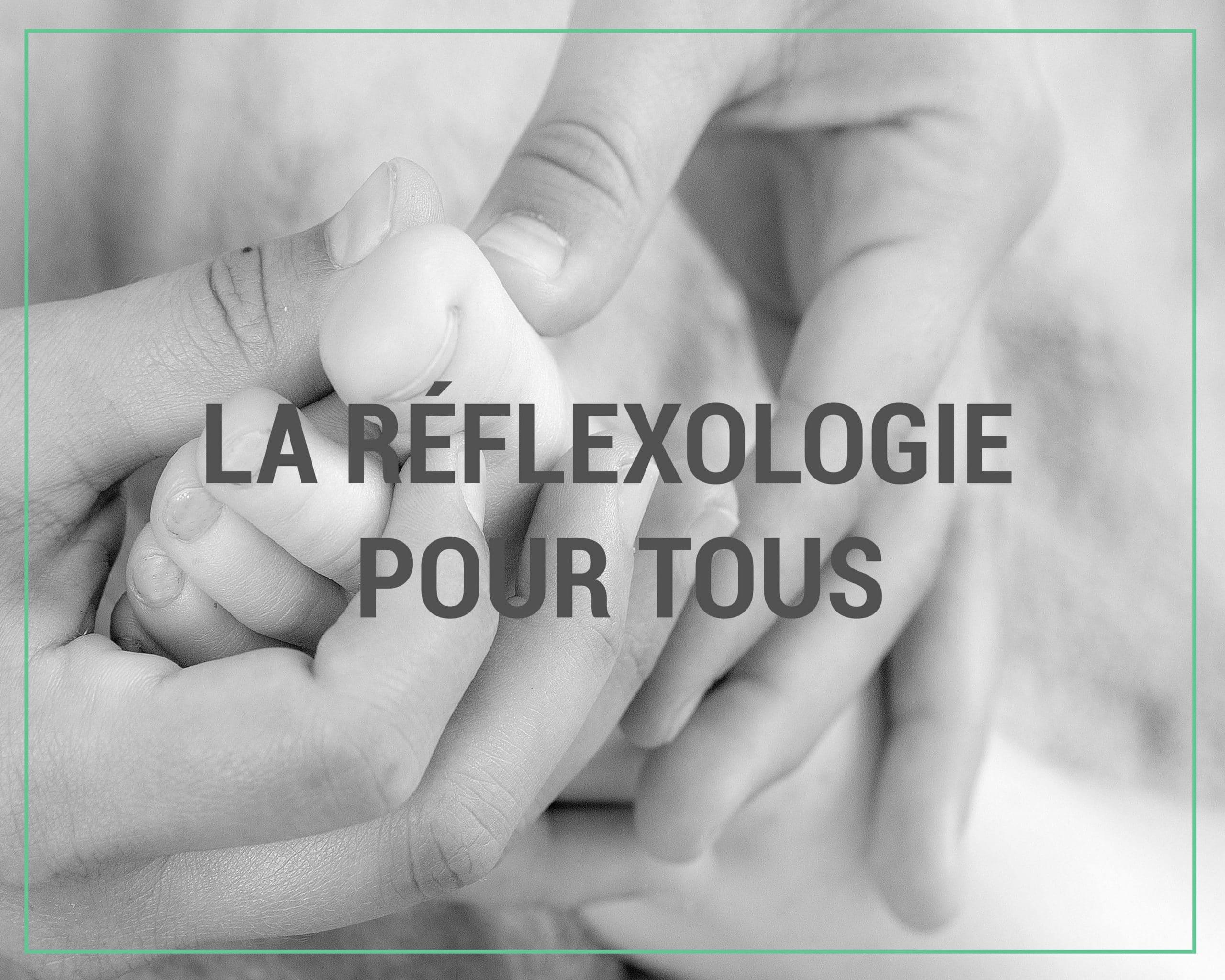 consultation réflexologie nantes, la réflexo pour tous