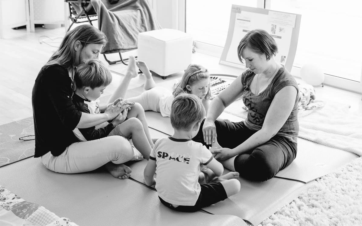 Réflexologie Nantes - la réflexologie pour tous